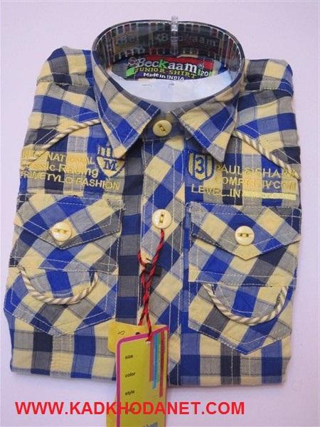 تولیدی پیراهن