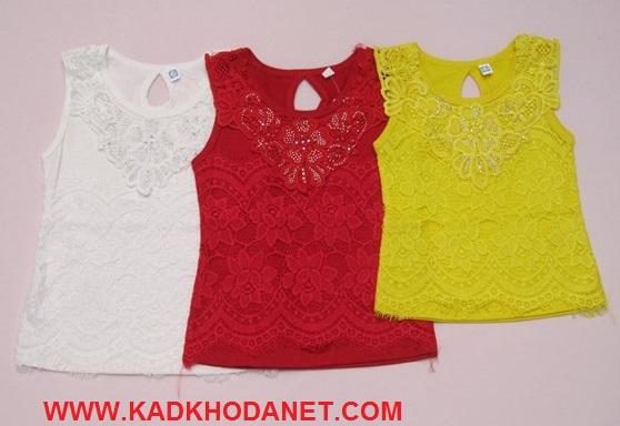 تولید لباس بچه