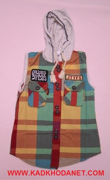تولید لباس بچگانه (1)