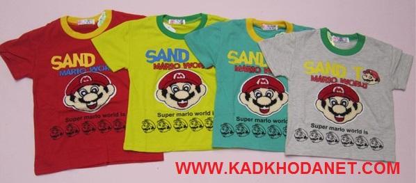تی شرت پسران (2)