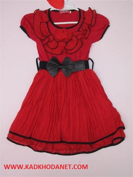 خرید لباس حریر دختر