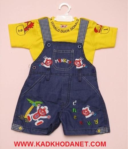 فروش عمده لباس بچه (3)