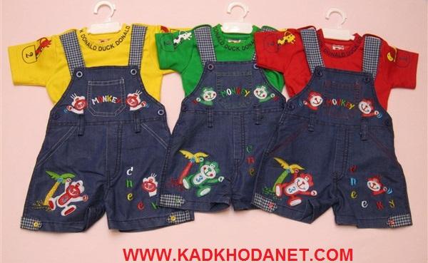فروش عمده لباس بچه (4)