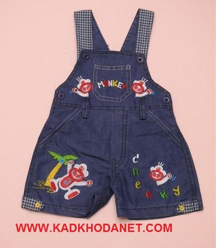 فروش عمده لباس بچه (5)