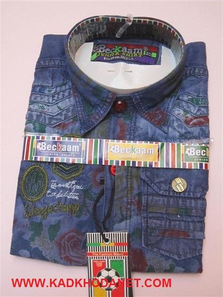 فروش عمده پیراهن های پسرانه (1)