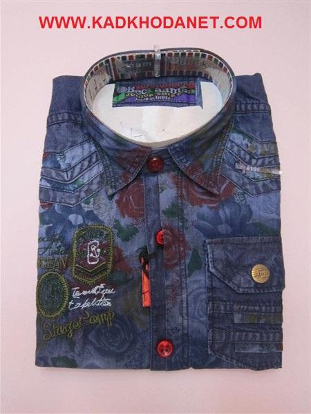 فروش عمده پیراهن های پسرانه (3)