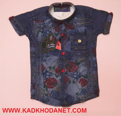 فروش عمده پیراهن های پسرانه (5)
