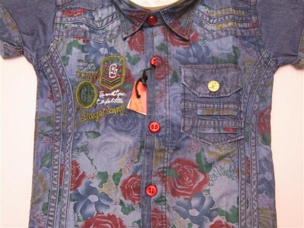 فروش عمده پیراهن های پسرانه (7)