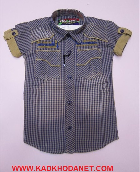 فروش پیراهن پسرانه 2014
