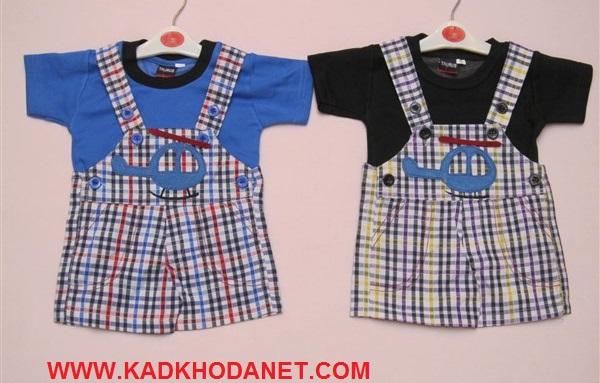لباس ارزان بچه