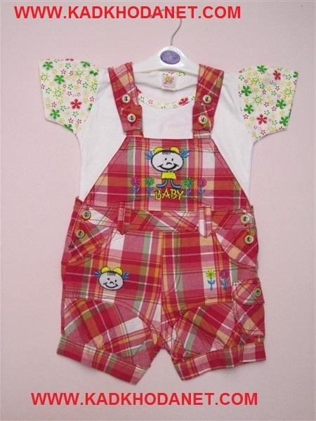 لباس دخترانه بچگانه (1)