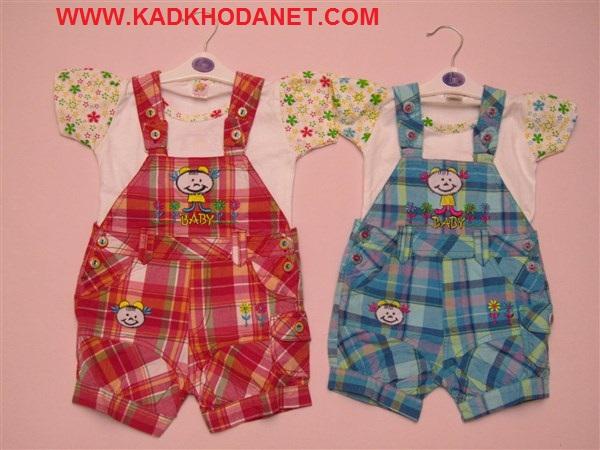 لباس دخترانه بچگانه (2)