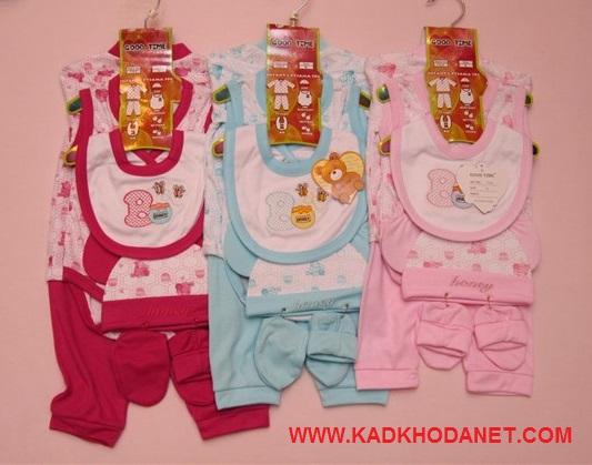 لباس سیسمونی بچه گانه جدید (2)