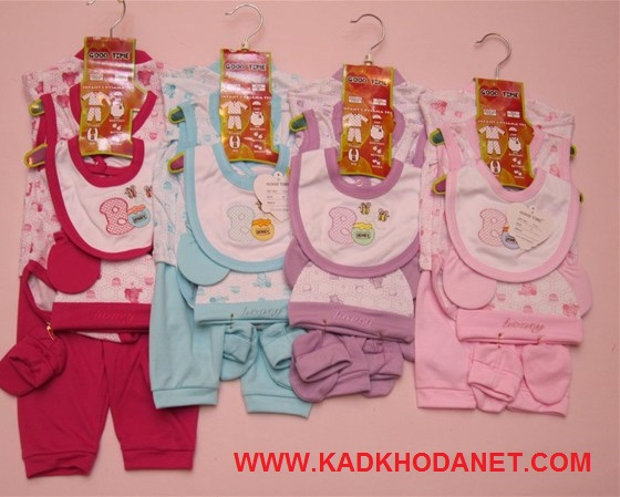 لباس سیسمونی بچه گانه جدید (4)