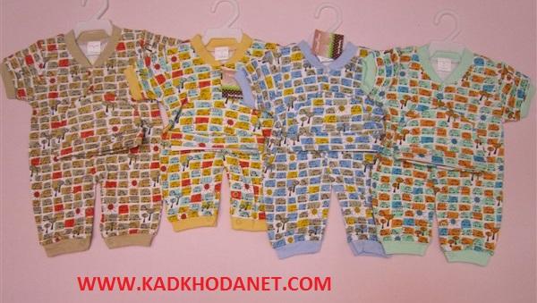 مدل لباس نوزادی 1394