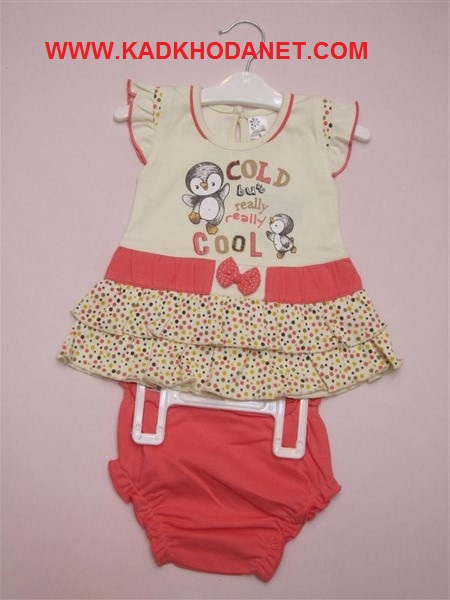پوشاک دخترانه مارک (1)
