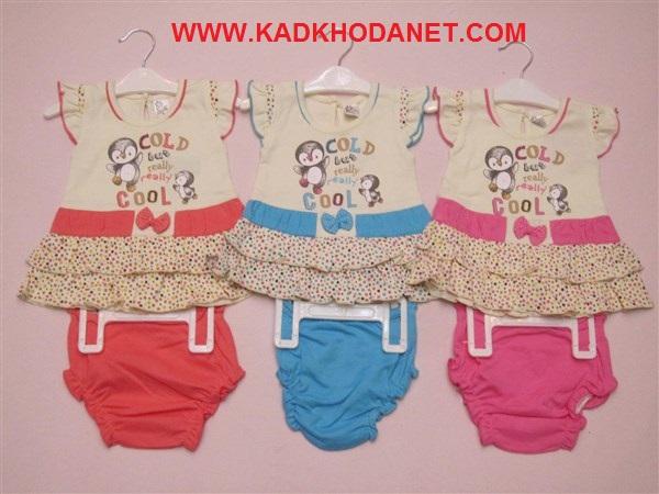 پوشاک دخترانه مارک (2)