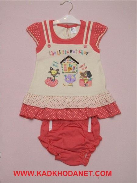 پوشاک دخترانه مارک (5)