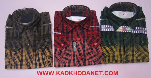 پوشاک پیراهن پسرانه (4)