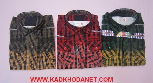 پوشاک پیراهن پسرانه (5)