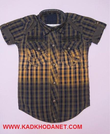 پوشاک پیراهن پسرانه (6)