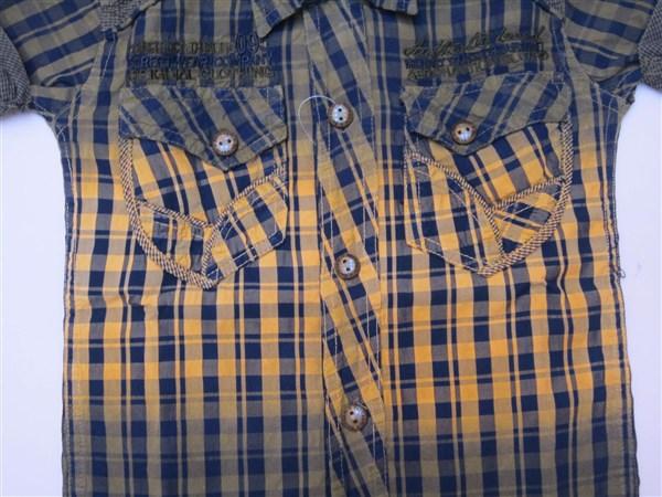 پوشاک پیراهن پسرانه (8)