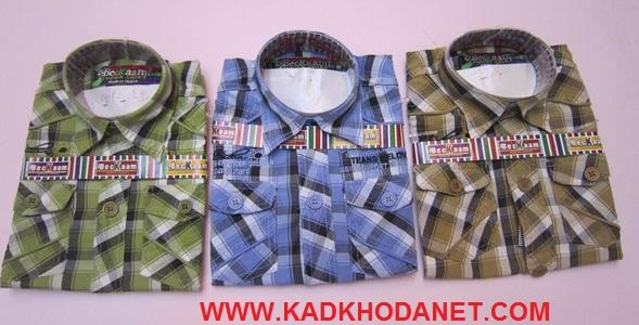 پیراهن شیک جدید پسربچه2014 (4)