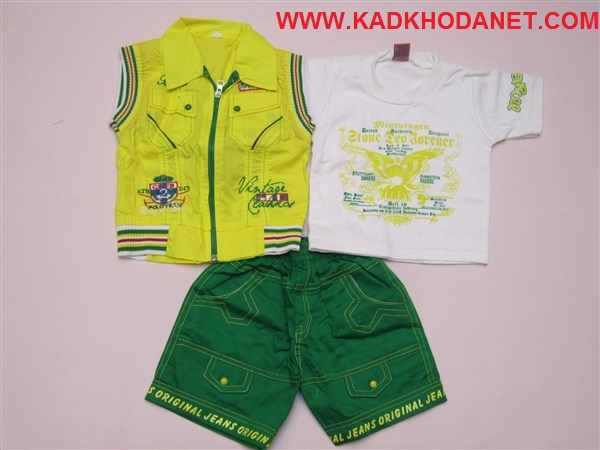 کلیفروشی لباس بچهگانه (6)
