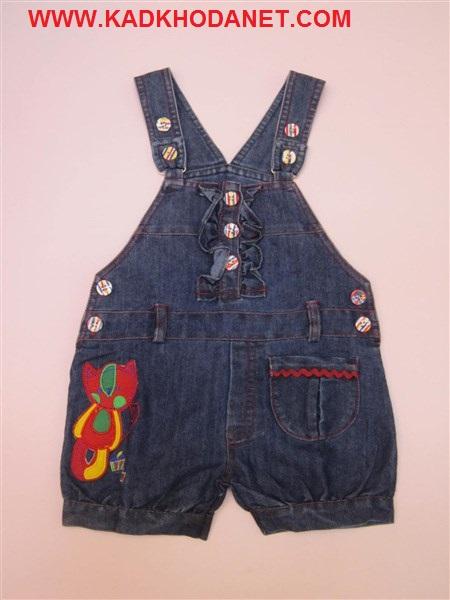 فروش لباس سرهمی تابستان
