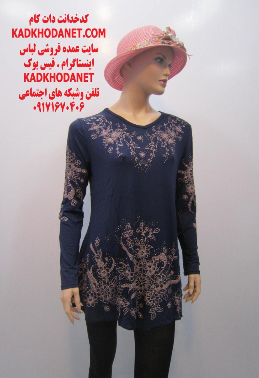 لباس تونیک زنانه جدید (3)