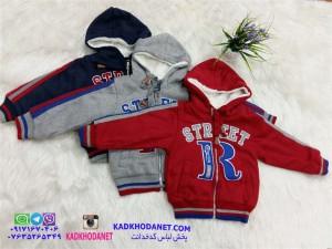 فروش مدل های جدید لباس زمستانه