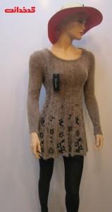 پوشاک زمستانه زنانه