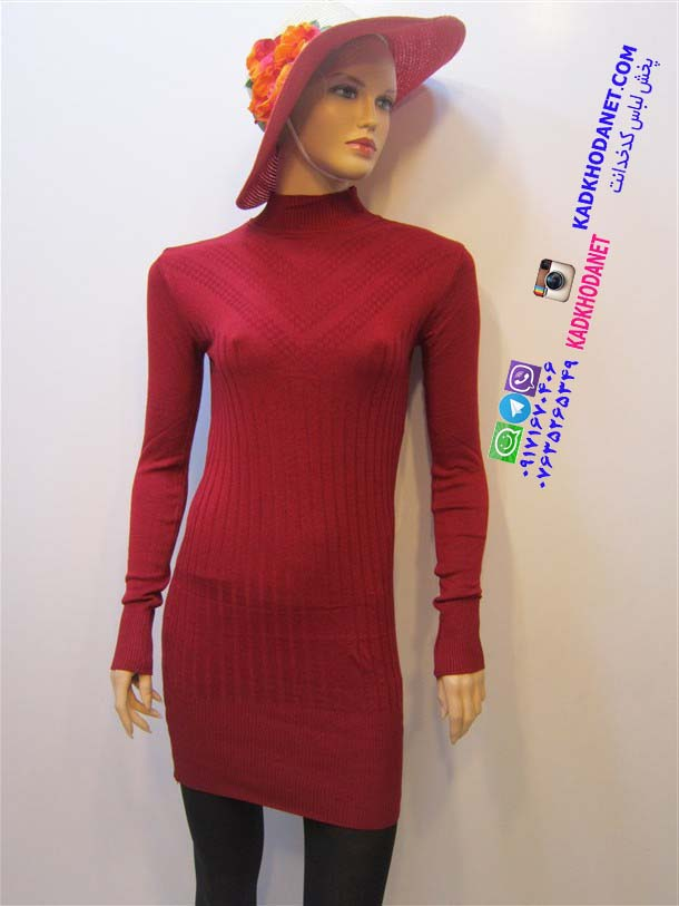 فروش عمده انواع لباس زنانه