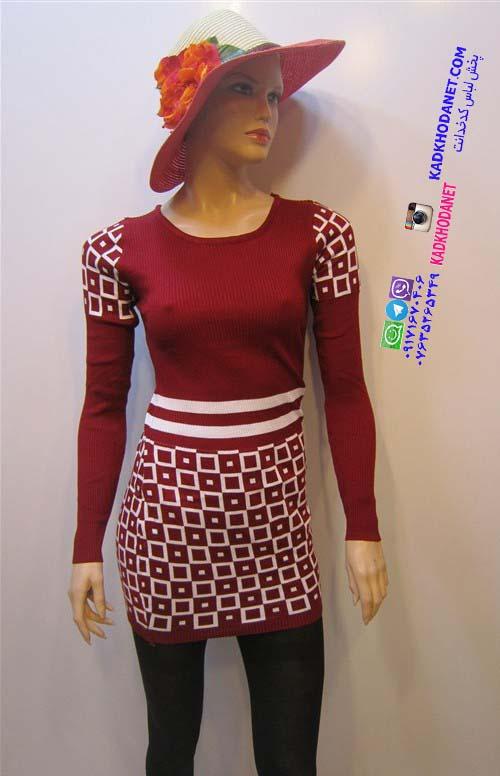 لباس زنانه عمده