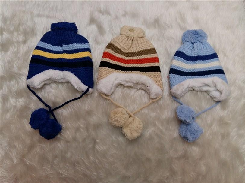 کلاه بچگانه جدید 2015