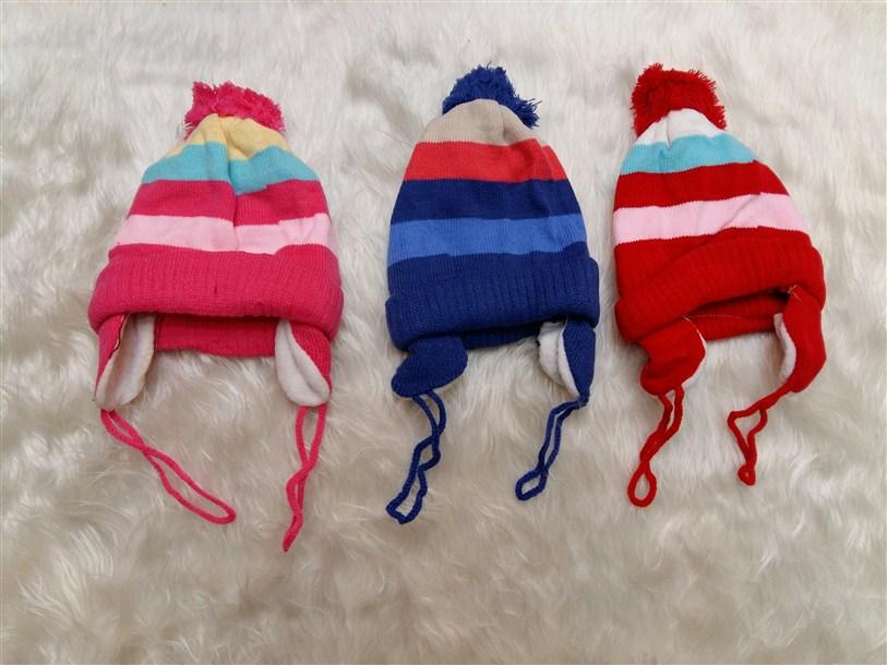 کلاه بچگانه