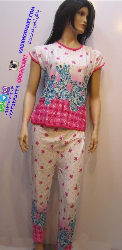بهترین مدل لباس خواب