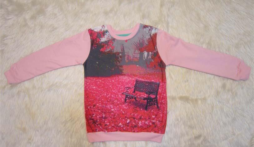 فروش انواع لباس ترک بچه