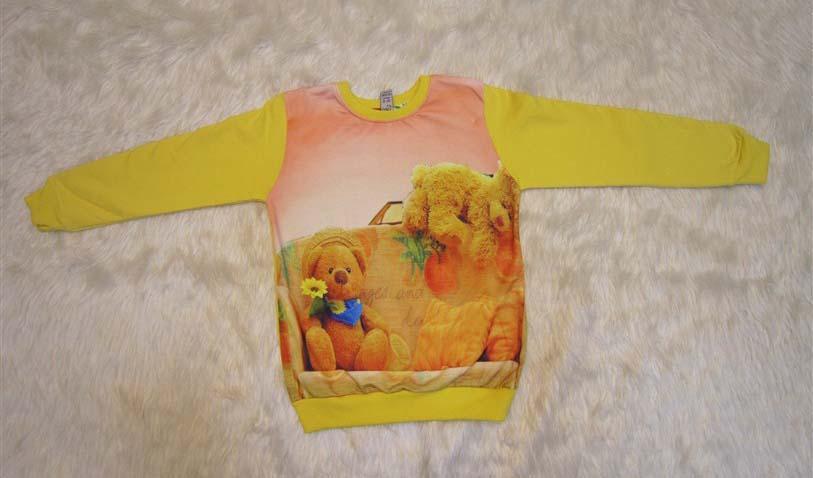 پخش عمده تی شرت ترک بچه گانه