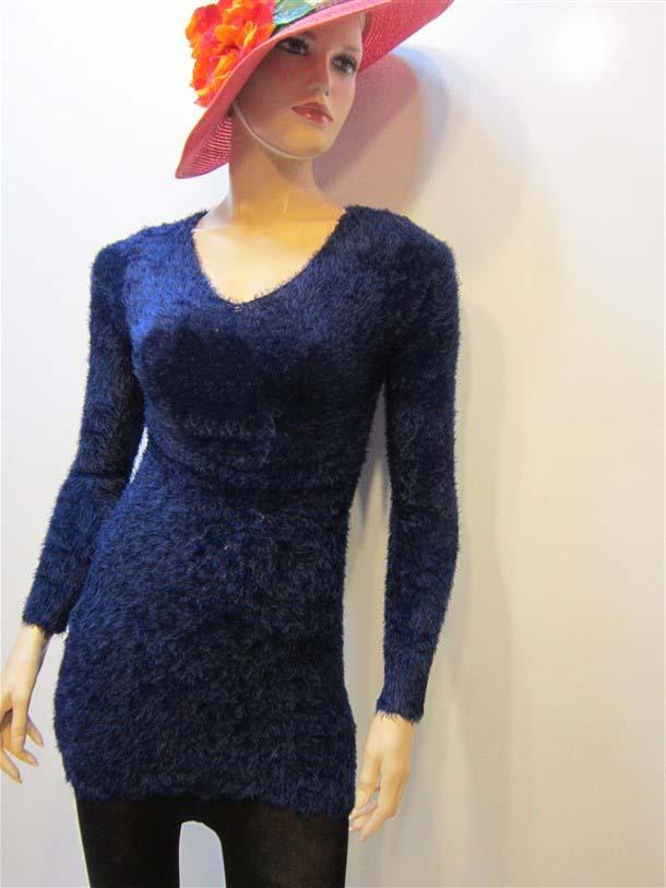 پخش عمده لباس زمستانه زنانه