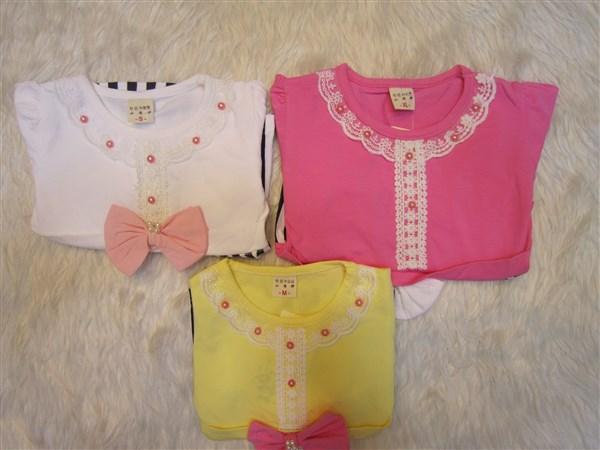 لباس عید کودکان