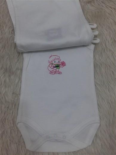 بادی سفید نوزادی (2)
