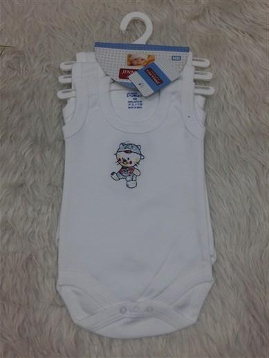 بادی سفید نوزادی (3)