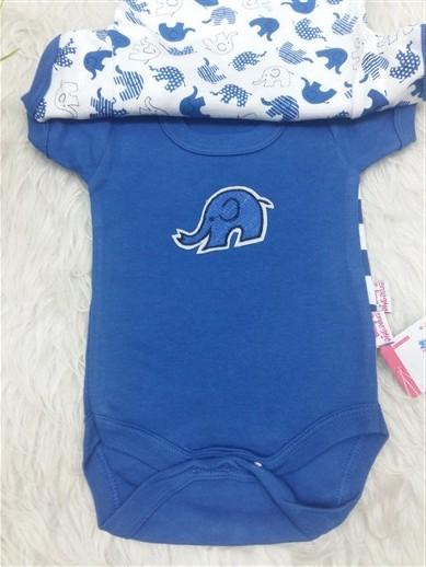 جدیدترین مدلهای لباس سیسمونی نوزادی (3)