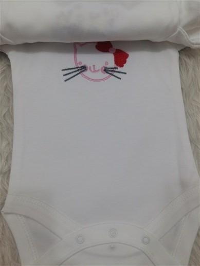 جدیدترین مدلهای لباس نوزادی مجلسی (2)