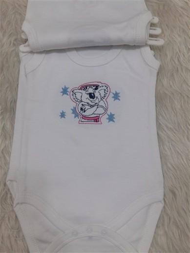 جدیدترین مدلهای لباس نوزادی (1)
