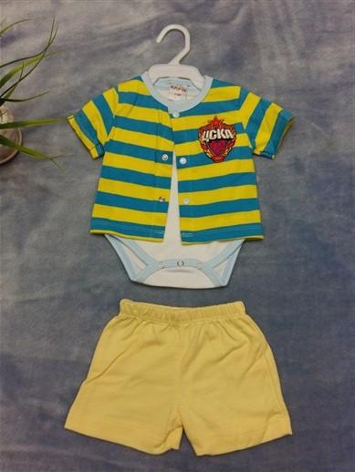 جدیدترین مدل لباس نوزادی شیک (1)