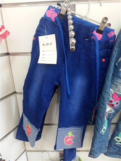 خرید لباس بچگانه عید (12)
