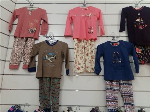 خرید لباس بچگانه عید (13)