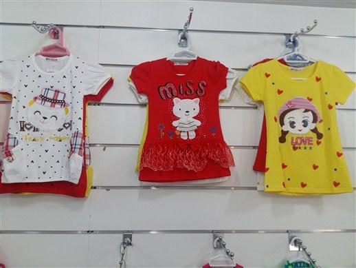 خرید لباس بچگانه عید (19)
